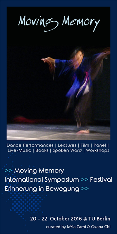 Flyer MovingMemory cover